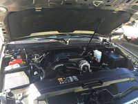 Picture of 2013 Chevrolet Tahoe LT 4WD, engine