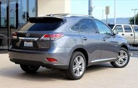 Picture of 2015 Lexus RX 350 AWD, exterior