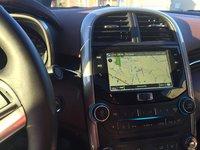 Picture of 2014 Chevrolet Malibu LTZ2, interior
