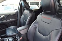 Picture of 2015 Jeep Cherokee Trailhawk 4WD, interior