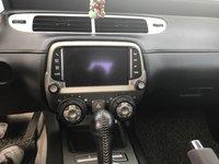 Picture of 2013 Chevrolet Camaro LT1, interior
