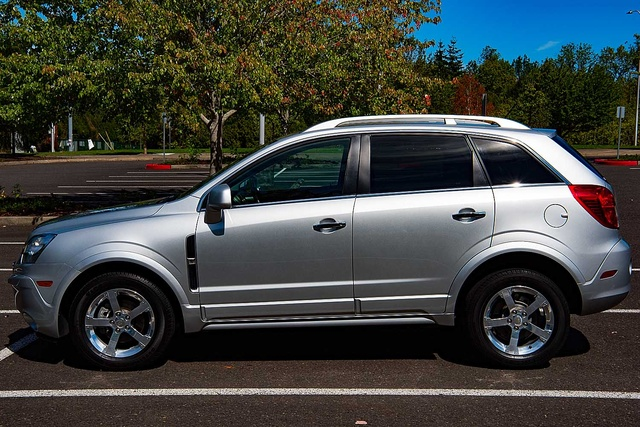 2013 chevrolet captiva sport pictures cargurus. Black Bedroom Furniture Sets. Home Design Ideas