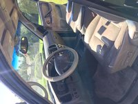 Picture of 2001 Toyota Sequoia Limited 4WD, interior