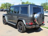 Picture of 2015 Mercedes-Benz G-Class G63 AMG, exterior