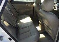 Picture of 2014 Nissan Sentra SL, interior, gallery_worthy