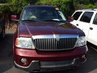 Picture of 2003 Lincoln Navigator Luxury, exterior