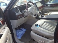 Picture of 2003 Lincoln Navigator Luxury, interior
