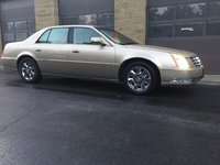 Picture of 2006 Cadillac DTS Luxury, exterior