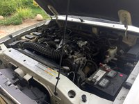 Picture of 1999 Ford Ranger XLT Extended Cab SB, engine
