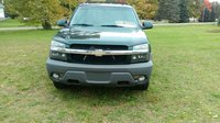 Picture of 2002 Chevrolet Avalanche 1500 4WD, exterior