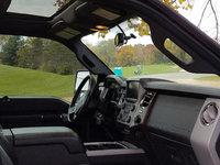 Picture of 2013 Ford F-350 Super Duty Lariat Crew Cab 4WD, interior
