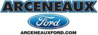 Arceneaux Ford logo