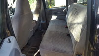 Picture of 1999 Ford F-350 Super Duty XLT 4WD Crew Cab LB, interior