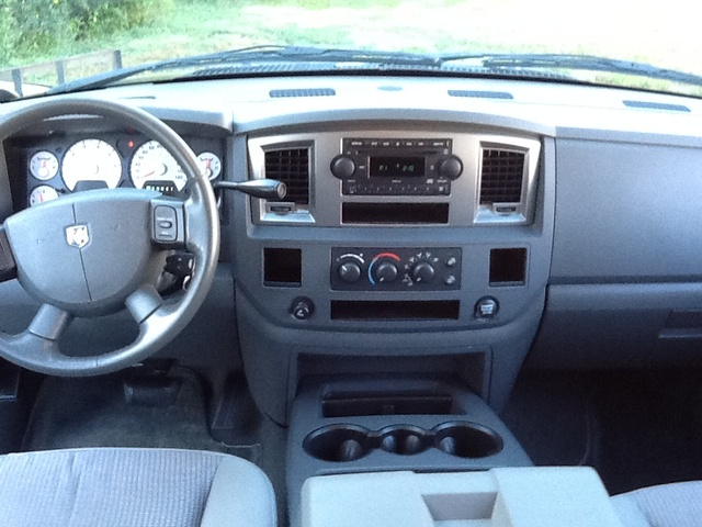 2007 dodge ram 1500 pictures cargurus. Black Bedroom Furniture Sets. Home Design Ideas