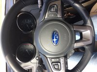 Picture of 2016 Subaru Legacy 2.5i Limited, interior