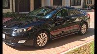 Picture of 2015 Kia Optima EX, exterior