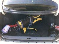 Picture of 1999 Nissan Maxima GLE, interior