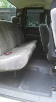 Picture of 2004 Chevrolet Silverado 3500 4 Dr Work Truck Extended Cab LB DRW, interior