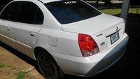 Picture of 2004 Hyundai Elantra GLS, exterior