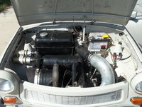 Picture of 1965 Trabant 601, engine, gallery_worthy