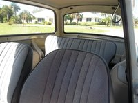 Picture of 1965 Trabant 601, interior, gallery_worthy