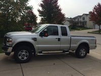 Picture of 2010 Ford F-250 Super Duty XLT SuperCab, exterior
