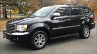 Picture of 2008 Chrysler Aspen Limited, exterior