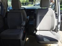 Picture of 2002 Volkswagen EuroVan 3 Dr MV Passenger Van, interior