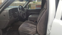 Picture of 2007 Chevrolet Silverado Classic 2500HD LT2 Crew Cab LB 4WD, interior