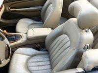 Picture of 2002 Jaguar XK-Series XK8 Convertible, interior