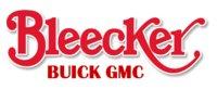 Bleecker Buick GMC logo