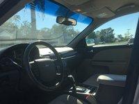 Picture of 2009 Ford Taurus SE, interior