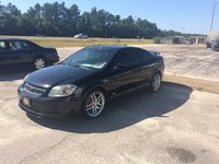 Picture of 2010 Chevrolet Cobalt SS Turbocharged Coupe, exterior