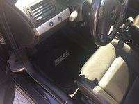 Picture of 2010 Chevrolet Cobalt SS Turbocharged Coupe, interior