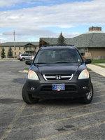 Picture of 2004 Honda CR-V EX AWD, exterior