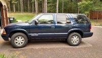 Picture of 2005 Chevrolet Blazer 4 Door LS 4WD