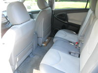 Picture of 2013 Toyota RAV4 EV, interior