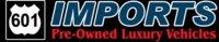 601 Imports logo