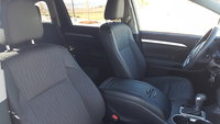 Picture of 2014 Toyota Highlander LE Plus AWD, interior