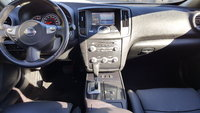 Picture of 2014 Nissan Maxima SV, interior
