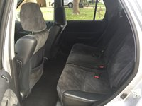 Picture of 2002 Honda CR-V EX AWD, interior