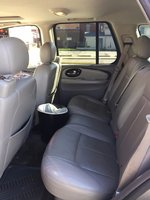Picture of 2005 Buick Rainier CXL AWD, interior