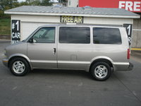 Picture of 2004 Chevrolet Astro LS AWD, exterior