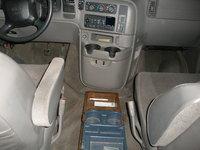 Picture of 2004 Chevrolet Astro LS AWD, interior