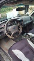 Picture of 2004 Ford Explorer Sport Trac XLT Crew Cab, interior