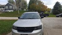 Picture of 2014 Dodge Journey SXT, exterior