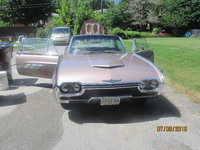 Picture of 1963 Ford Thunderbird, exterior