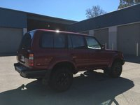 Picture of 1994 Toyota Land Cruiser 4 Dr STD 4WD SUV, exterior