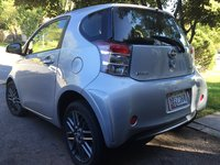 Picture of 2014 Scion iQ 10 Series, exterior