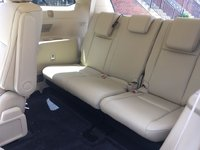 Picture of 2015 Toyota Highlander Limited, interior